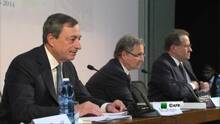 ECB launches the long awaited QE-program