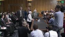 The Senior Strategist: Will Yellen lose her patience Wednesday?