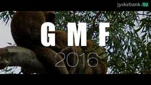 Gibraltar Music Festival 2016 - teaser