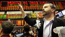 The Senior Strategist: Peak week for US earnings