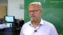 """Anders Dam nach dem ersten Quartal: Das Ergebnis war """"okay"""""""